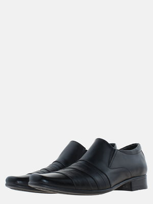 Туфли черные | 5636542