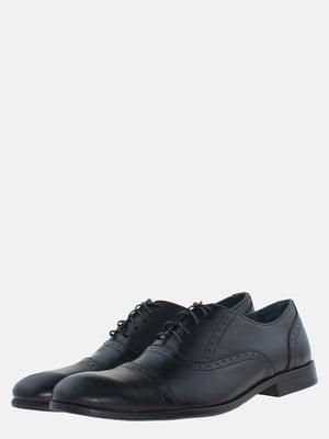 Туфли черные | 5636543