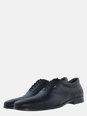 Туфли черные | 5636545
