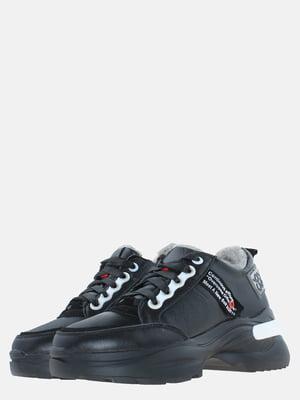 Кроссовки черные | 5636559