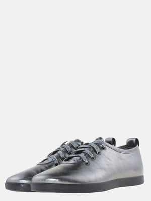 Туфлі сріблястого кольору | 5641111