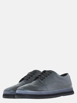 Туфлі сірі | 5646796
