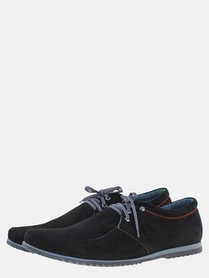 Туфли черные | 5651371