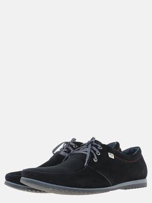 Туфли черные | 5651372