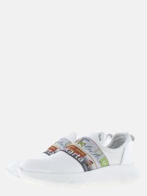 Кроссовки белые | 5651653