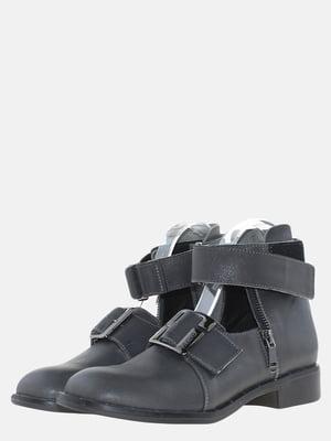 Туфли серые | 5651699