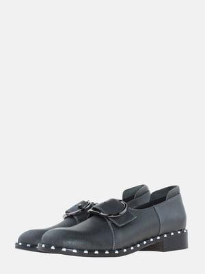 Туфли серые | 5651712