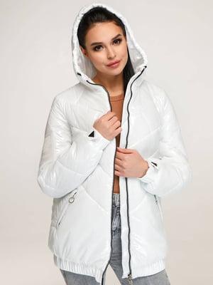Куртка белая | 5650881
