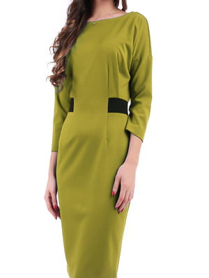 Сукня зелена | 5640785