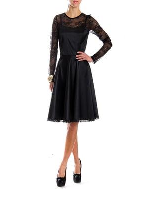 Сукня чорна | 5640788