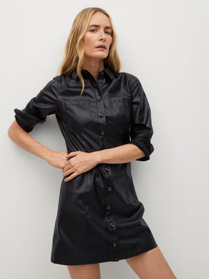 Платье черное | 5647515