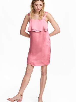 Сукня рожева | 5652309