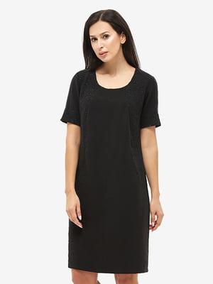 Платье черное | 5655271