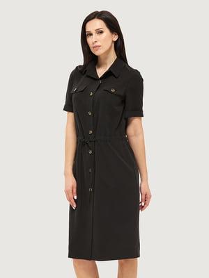 Платье черное | 5655228