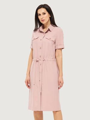 Сукня рожева | 5655233
