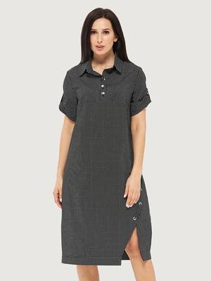 Платье черное | 5655246