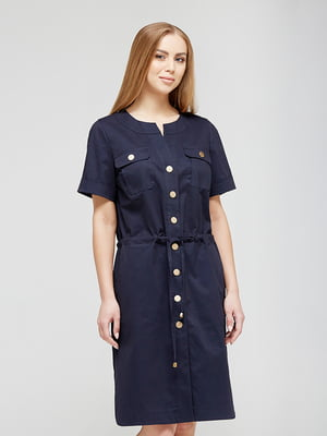 Сукня синя   5655277