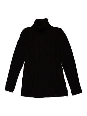 Свитер черный | 5292512