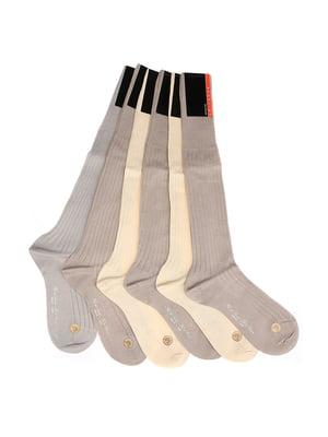 Набор носков (6 пар) | 5655311