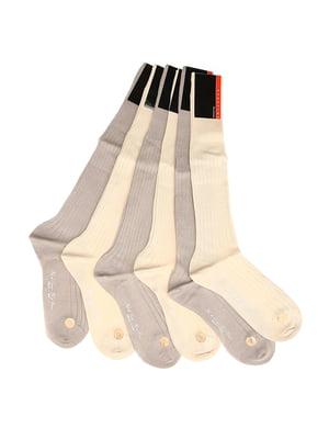 Набор носков (6 пар) | 5655312