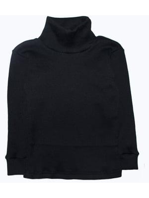 Гольф черный | 5655560
