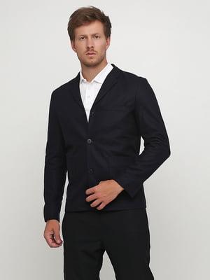 Пиджак темно-синий   5505850