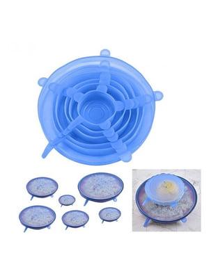 Набір кришок для посуду | 5653039