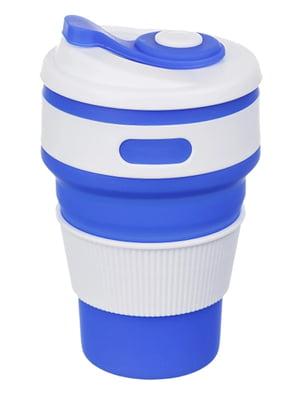 Чашка складна (350 мл) | 5653056