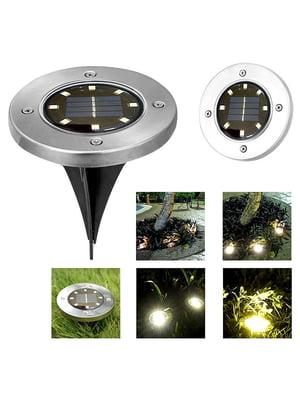 Світильник на сонячних батареях   5653118