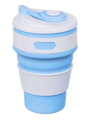 Чашка складна (350 мл) | 5653192