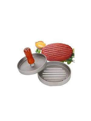 Прес для гамбургерів і котлет | 5653215