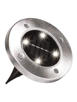 Світильник на сонячній батареї вуличний   5653238