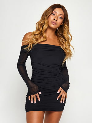 Сукня чорна | 5656638