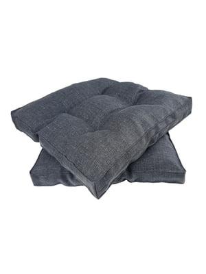 Подушка на стілець (40х40) | 5504336