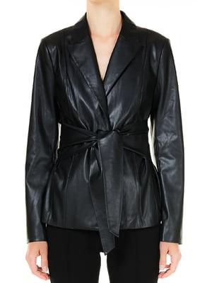 Куртка черная | 5656704
