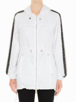 Куртка белая | 5656721