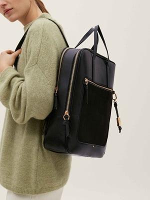 Рюкзак черный | 5646920