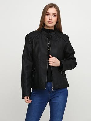 Куртка черная | 5657408