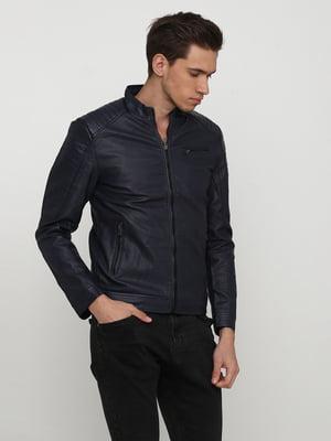 Куртка темно-синяя   5657409