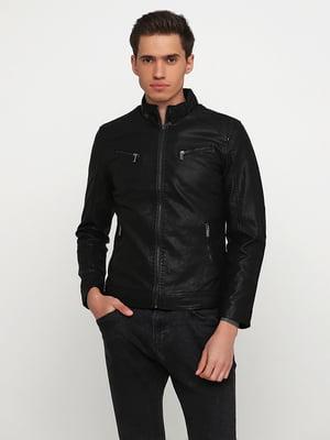 Куртка черная | 5657410