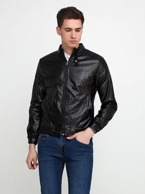 Куртка черная | 5657414