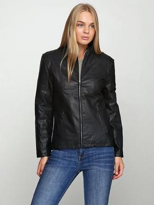 Куртка черная | 5657418