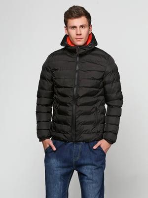 Куртка черная | 5657421
