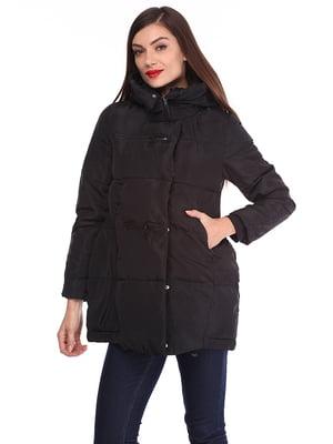 Куртка черная | 5657425
