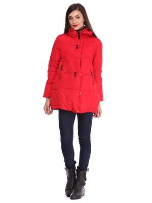 Куртка красная | 5657426