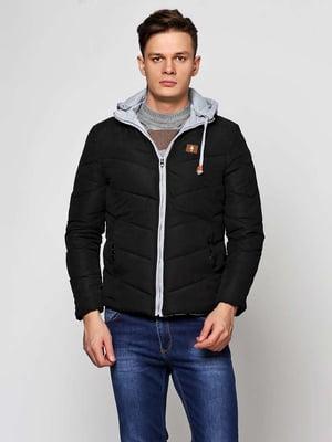 Куртка черная | 5657434