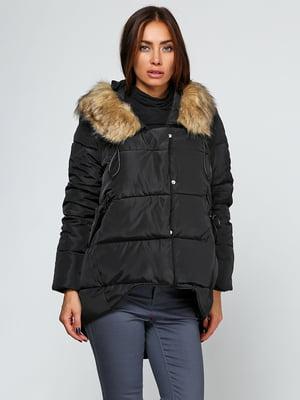 Куртка черная | 5657435