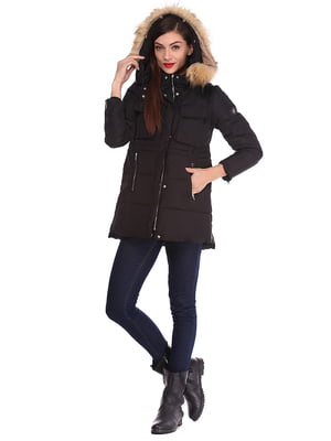 Куртка черная | 5657440