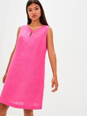 Сукня рожева | 5657590