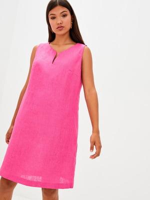 Сукня рожева | 5657591